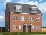 Thumbnail to rent in The Bamburgh, Gibside, Chester-Le-Street, County Durham