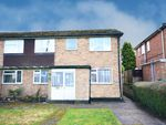 Thumbnail for sale in Colebrook Road, Shirley, Solihull