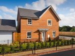 "Thumbnail to rent in ""Alderney"" at Tiber Road, North Hykeham, Lincoln"