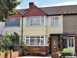 Thumbnail for sale in Rosedene Avenue, Croydon