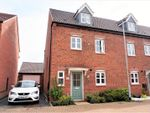 Thumbnail for sale in Lockeymead Drive, Leicester