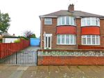 Thumbnail for sale in Lichfield Road, Doncaster, South Yorkshire