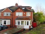 Thumbnail to rent in Woodleigh Avenue, Birmingham