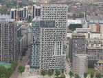 Thumbnail to rent in Talisman Tower, 6 Lincoln Plaza, Canary Wharf, London.
