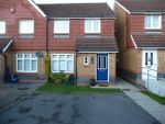 Thumbnail to rent in Lulworth Close, Crawley