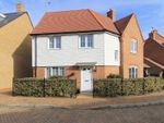 Thumbnail to rent in Marigold Drive, Sittingbourne