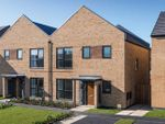 "Thumbnail to rent in ""The Elm"" at Aspen Close, Birtley, Chester Le Street"