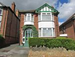 Thumbnail for sale in Hartington Avenue, Carlton, Nottingham