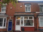 Thumbnail for sale in Somerset Road, Handsworth, Birmingham.B20