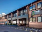 Thumbnail to rent in Executive Suite 11, St James Business Centre, Wilderspool Causeway, Warrington, Cheshire
