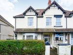 Thumbnail to rent in Trinity Avenue, Llandudno, Conwy, North Wales