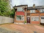 Thumbnail for sale in Templars Crescent, London