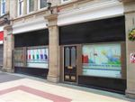 Thumbnail to rent in 10-12 Imperial Arcade, Huddersfield, West Yorkshire