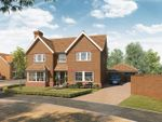 Thumbnail to rent in Crowell Road, Chinnor