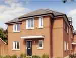 Thumbnail to rent in The Faraley, Green Bank, Windermere Road - Plot 156, Middleton, Manchester