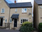 Thumbnail to rent in Fritillary Mews, Witney, Ducklington, Oxon