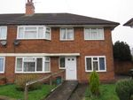 Thumbnail for sale in Vine Crescent, West Bromwich