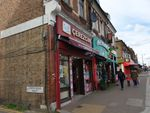 Thumbnail for sale in Hertford Road, Enfield
