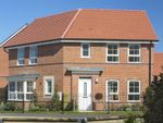 "Thumbnail to rent in ""Faringdon"" at Warkton Lane, Barton Seagrave, Kettering"