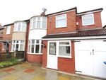 Thumbnail for sale in Cranleigh Drive, Cheadle, Greater Manchester