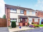 Thumbnail to rent in Croftfield, Maghull
