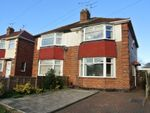 Thumbnail to rent in St. Albans Road, Derby