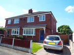 Thumbnail for sale in Greenwood Avenue, Wigan, Greater Manchester