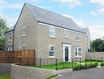 "Thumbnail to rent in ""Layton"" at Manywells Crescent, Cullingworth, Bradford"