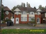 Thumbnail to rent in Glendower Road, Perry Barr, Birmingham