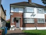 Thumbnail to rent in Imperial Close, North Harrow, Harrow