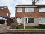 Thumbnail to rent in Crispin Gardens, Sheffield