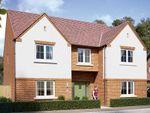 "Thumbnail to rent in ""The Oakham"" at Boughton Road, Moulton, Northampton"