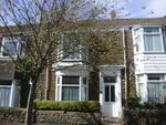 Thumbnail to rent in Aylesbury Road, Brynmill, Swansea