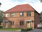 "Thumbnail to rent in ""The Lorton "" at Steeplechase Way, Market Harborough"