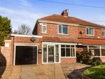 Thumbnail for sale in Rose Road, Coleshill, Birmingham