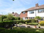 Thumbnail for sale in Russett Close, Orpington, Kent