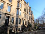Thumbnail for sale in Kelvinside Terrace South, Kelvinbridge, Glasgow