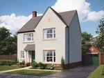 "Thumbnail to rent in ""Ashbourne"" at Harrogate Road, Green Hammerton, York"