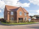 "Thumbnail to rent in ""Winstone"" at Station Road, Langford, Biggleswade"
