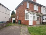 Thumbnail for sale in Sycamore Road, Tipton