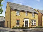 """Thumbnail to rent in """"Bradgate"""" at Mahaddie Way, Warboys, Huntingdon"""