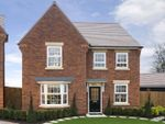 """Thumbnail to rent in """"Holden"""" at London Road, Nantwich"""
