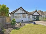 Thumbnail for sale in North Avenue, Goring-By-Sea, Worthing, West Sussex