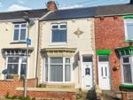 Thumbnail for sale in Percy Street, Hartlepool