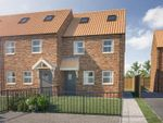 Thumbnail to rent in Church Lane, Crowle, Scunthorpe