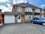 Thumbnail to rent in Clifton Road, Castle Bromwich, Birmingham
