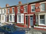 Thumbnail to rent in Elstree Road, Liverpool