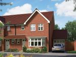 "Thumbnail to rent in ""The Epsom"" at Matthewsgreen Road, Wokingham"