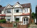 Thumbnail to rent in Eccleston Crescent, Chadwell Heath, Romford
