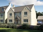 "Thumbnail to rent in ""The Thornsett"" at Cirencester Road, Fairford"